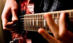 Тексты песен под гитару