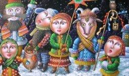 Рождественские песни и колядки